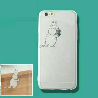 Moomintroll IPhone殼