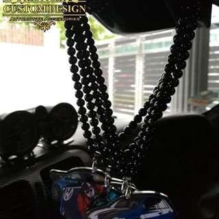 Car ornament 汽车吊饰品
