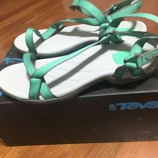Authentic Teva Sandal Shoes for Women