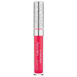 [BRAND NEW] Arigato Ultra Glossy Lip by Colourpop Cosmetics x Hello Kitty