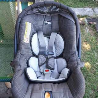 Baby Car Seat (CHICCO)