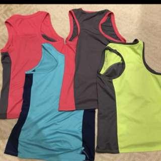 mizuno sleeveless for women