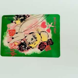 Fairy Tales blinky cards