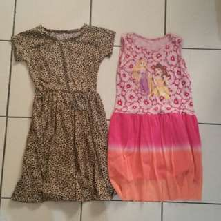 Dress for girls bundle