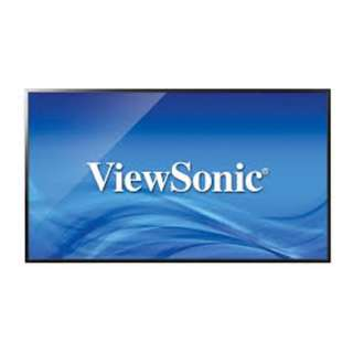 """VIEWSONIC 48"""" FULL HD COMMERCIAL LED DISPLAY"""