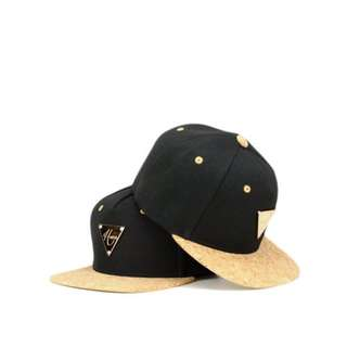 Hater Snapback 經典軟木塞款