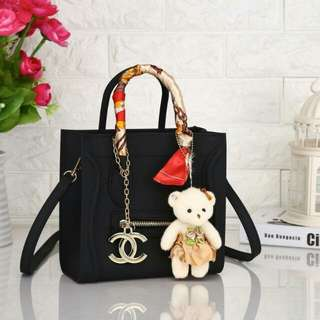 CH  Jelly Bag 908*