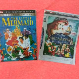 Little Mermaid (Disney)