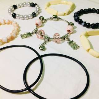 #CNY88 Random Bracelets