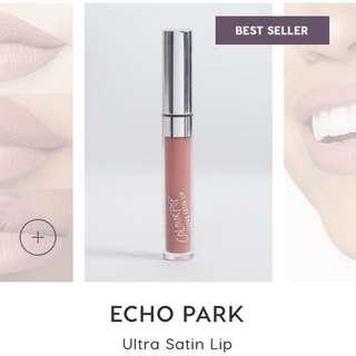 Colourpop Echo Park Ultra Satin Lip