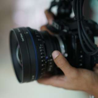 CINE LENS 15mm CARL ZEIS
