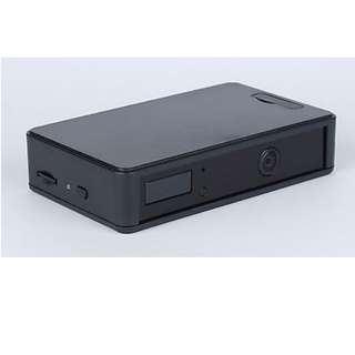 SPY CAMERA BLACK BOX FOR LONG RECORDING 10HRS