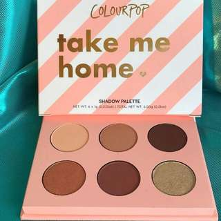 Colourpop best sellers INSTOCK
