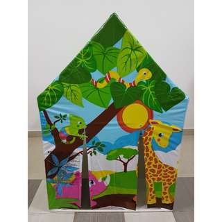 Pre-loved Play Tent