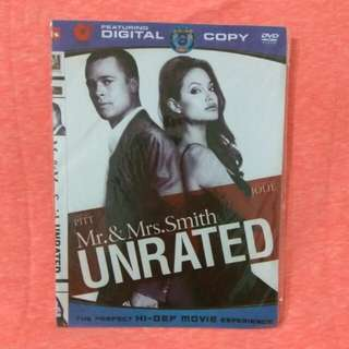 Dvd romance film (murah)