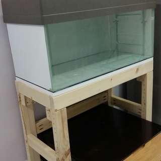 Aquarium 3x1.5 feet