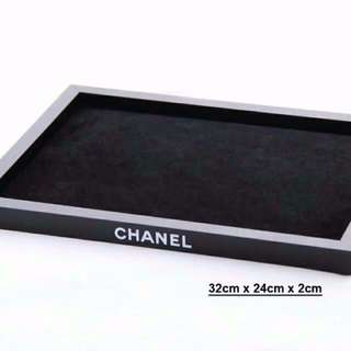 Chanel Cosmetic Tray/Display/Box