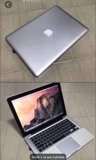 MacBook Pro MID 2010 13inch