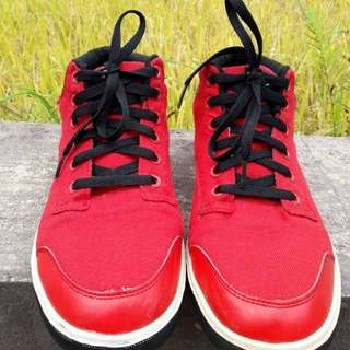 Sepatu pria Precise