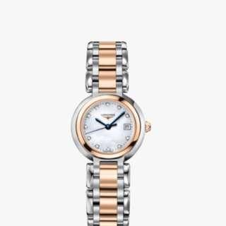 浪琴錶(可小議)