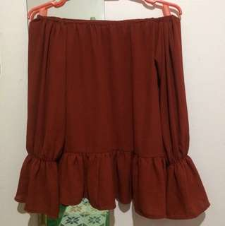Korean blouses
