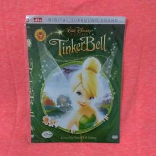 Tinkerbell series (Disney)