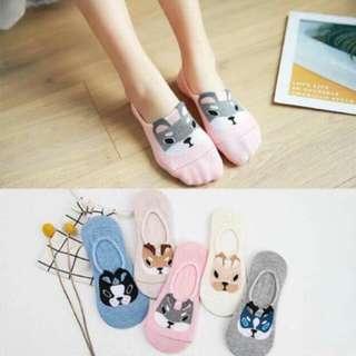 Kids/adult socks