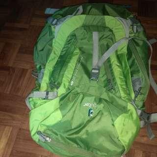 Deuter ACT Trail Pro 38 SL Backpack bag rucksack outdoors trekking hiking camping travel pack