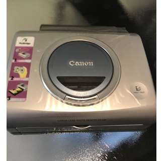 Canon CP300 Digital Photo Printer, seldom used like new