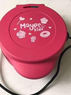 Mayer Mini Donut & Cupcake Maker