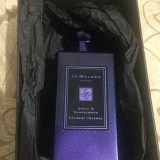 100% authentic Jo malone
