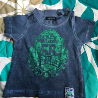T-shirt for baby
