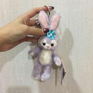 🚚 香港迪士尼🇭🇰史黛拉吊飾#新春八折