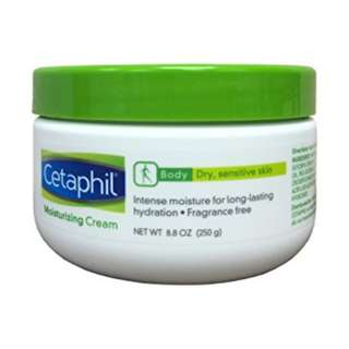 CETAPHIL CREAM 8.8OZ