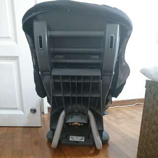 Baby carseat BRITAX