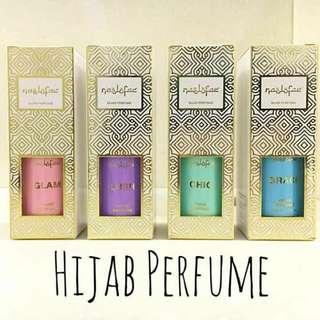 Neelofa Naelofar hijab spray shawl Perfume
