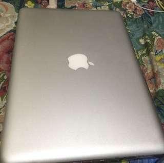 Macbook 2008 aluminum unibody