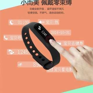 防水多功能運動智能手錶 包順豐