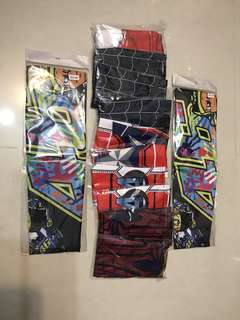 Arm socks sleeves avenger