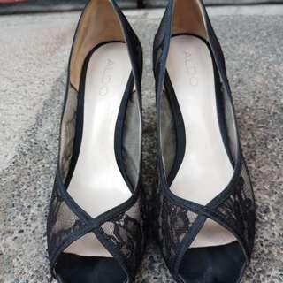 Aldo Peeptoe shoes