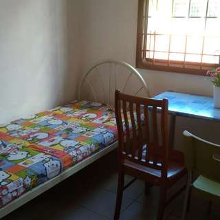 Macpherson/Tai Seng Common Room for Rent