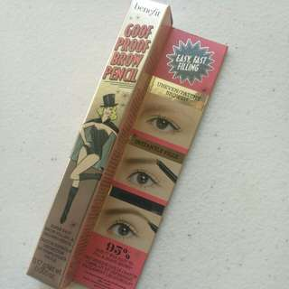 Benefit Goofproof Brow Pencil in Medium