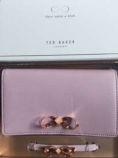 TED BAKER Phone & Bracelet SET 100%new