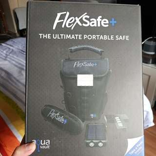 BNIB Flexsafe+