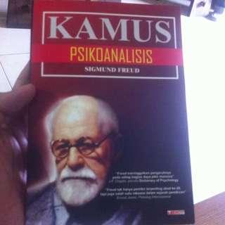 Kamus Psikoanalisis