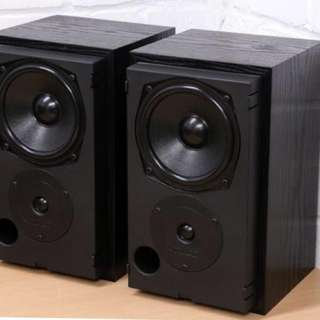 MISSION HiFi Loudspeakers