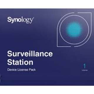 Synology IP Camera 1-License Pack Kit for Surveillance Station