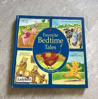 Favourite BedtimeTales
