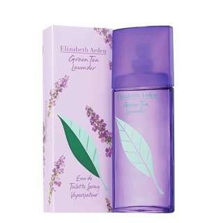 Elizabeth Arden Green Tea Lavender EDT 100ml