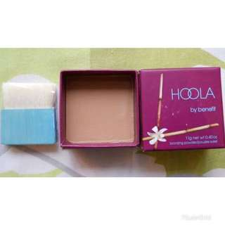 Authentic Benefit Hoola Bronzer Full size